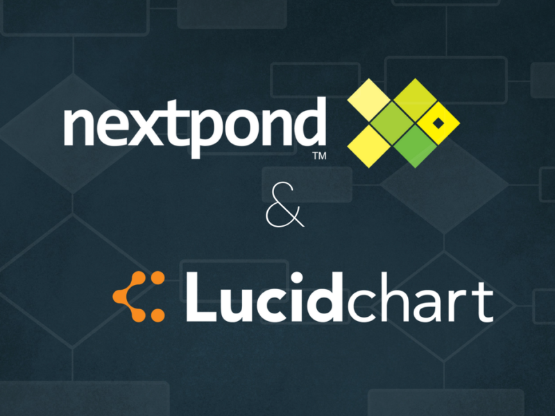 nextpond-software-lucidchart-integration